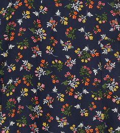Image 5 of Floral dress from Zara