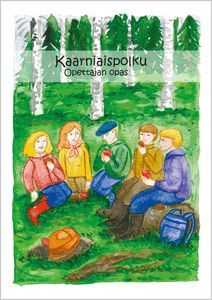 kaarniaispolku opettaja Early Childhood Education, Forest Animals, Science And Nature, Geography, Finland, Curriculum, Teaching, Activities, How To Plan