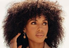 📰 Kerry Washington Invests In and Designs a Collection For Woman-Owned Jewelry Brand Aurate