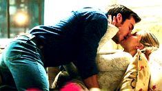 Cute Couples Kissing, Couples In Love, Romantic Couples, Chris Wood, Cute Relationship Goals, Cute Relationships, Romantic Kiss Video, Kara And Mon El, Cute Couple Videos