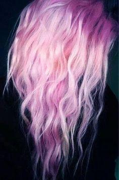 #hair pink