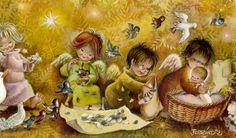 Illustration divers - Joan Ferrandiz