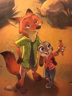 Zootopia! It's called a hustle sweetheart!!!!!! (I am still smiling like a moron on this sentence.)