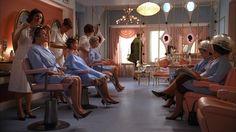 <b>« Mad Men » n'est pas seulement l'une des meilleures séries de cette décennie.</b> C'est aussi l'une des plus belles.