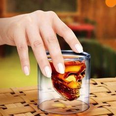 Skull Shot Glass http://www.partysuppliesnow.com.au/