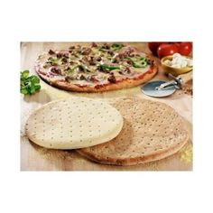 One Republic All Natural Traditional Pizza Shell, 8 inch -- 45 per case. >>> More info could be found at the image url.