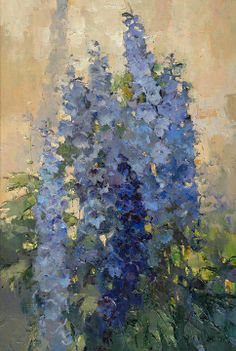 Alexi Zaitsev, 1959 ~ Impressionist painter