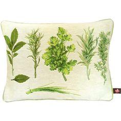 5368 : Herbs - Cushions - Art de Lys