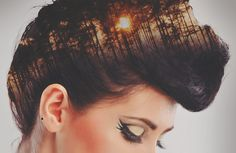 Tutorial: How to Create Double Exposure Effects in Photoshop - GraphicStock BlogGraphicStock Blog