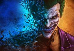 The Joker By Bio by royhobbitz on DeviantArt Dark Knight Wallpaper, Joker Hd Wallpaper, New Wallpaper Hd, Joker Wallpapers, Hd Wallpapers For Mobile, Joker Photos, Joker Images, Martin Scorsese, Fotos Do Joker