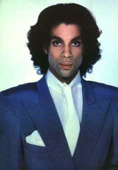 Classic Prince | 1988 Lovesexy