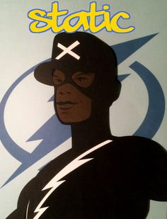 Static Paper Cut-Out - DocGold13