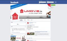 Umove is a real estate website that lists the best properties in India for sale and rent. You can have a live updates on #IndiaProperty, #CommercialPropertyInMumbai, #PropertyRatesInMumbai on our Umove Facebook Page.