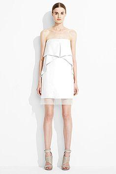 16 Alternative Wedding Dresses You'll Love #refinery29