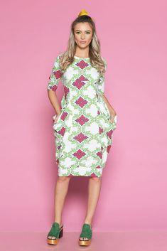 Rochie SAFILA - Mathilde Dresses For Work, Casual, Summer, Fashion, Moda, Summer Time, Fashion Styles, Fashion Illustrations