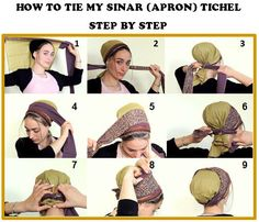 How To Tie My SINAR TICHEL,Shaped Purple And Mustard Tichel,Mitpachat,Hijab,Hair Covering,Snood,Head Covering,jewish headcovering by SaraAttaliDesign on Etsy https://www.etsy.com/listing/197952312/how-to-tie-my-sinar-tichelshaped-purple