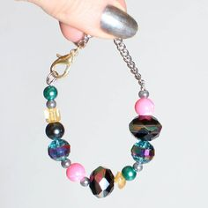 Anthropologie Knockoff Tealights Bracelet