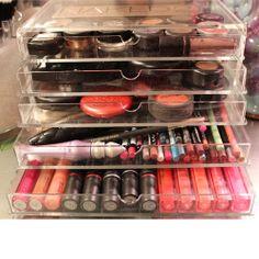 Make Up Organizer - $50