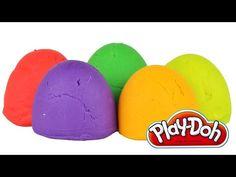 Kinder Surprise eggs Shopkins Play doh My little pony Toys English Disney TMNT Playdough Egg #toys #surprise #pony #shopkins #monsters #tmnt