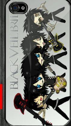 Bvb phone case