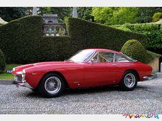 Ferrari Lusso - 1963 to 1964