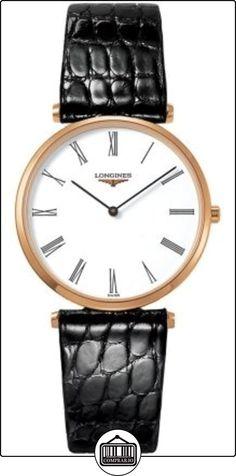 Longiness - longiness La relojes Grand ultrafina para mujer reloj Classic  ✿ Relojes para mujer - (Lujo) ✿