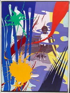 Vente Figuration narrative, 50 ans : quelle histoire !, exposition du 25 au 30 mars, vente le 30 mars 2015 à 20h, chez Cornette de Saint Cyr
