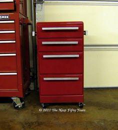 Toolbox Dresser Diy Furniture In 2018 Pinterest