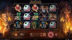 Dracula's Family в казино Вулкан на деньги - Разработчики онлайн игры Dracula's Family предлагают познакомиться с могущественным вампиром и его семьёй прямо в казино Вулкан. В получении реальных денежных выигрышей вам помогут специальные символы и прибыльные режимы фриспи� Dracula, Bram Stoker's Dracula