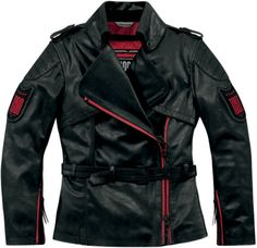 Icon 1000 Federal Jacket - Black | Products | Ride Icon