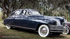1948 Packard (84 pieces)