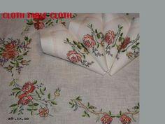 cloth table cloth