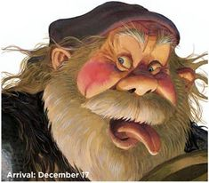 """The Yule Lads originate from Icelandic folklore. Each individual Lad ranging from mere pranksters to homicidal monsters who eat children. The Yule lads are said to """"come to town"""" during the last 13 nights before Jul. Iceland Christmas, Holiday Iceland, Troll, Nordic Games, Mermaid Island, Pee Wee Herman, Norse Mythology, Large Animals, Christmas Knitting"""