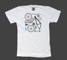 2011 Setup Clothing Cycling Tees | Bike Reviews