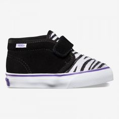 Toddler Chukka V Shoes