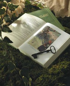 Twitter / foliosociety: For those of you with fond memories of the Secret Garden