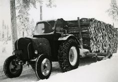 Agriculture Farming, Old Cars, Antique Cars, Monster Trucks, Vehicles, Winter, Vintage, Tractors, Vintage Cars