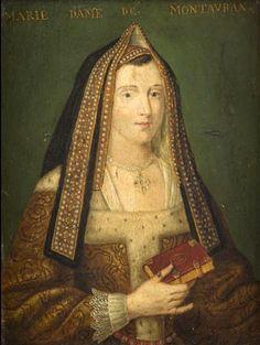 Marie de Montauban