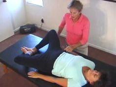 Back pain relief and sciatica relief using the Feldenkrais Method 2