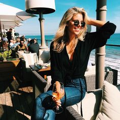 """Natasha Oakley on Instagram: """"Do you ever just want to just stay in one moment forever? ☀️"""""""