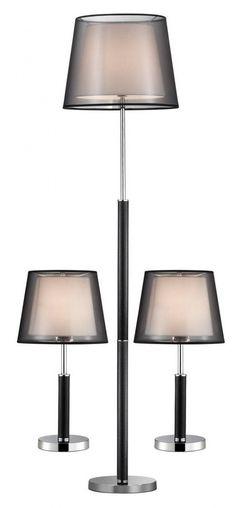 HomeIdeaClub Каталог Торшер и настольные лампы Favourite Super-set 1429-SET от магазина HomeIdeaClub
