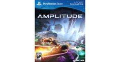 Amplitude Game Review