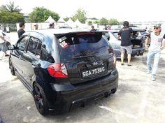 A 2006 Hyundai Getz on MobileAutoScene.com #hyundai #getz