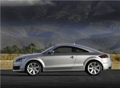 Thinking next car in about 3 months...Audi TT, 2006