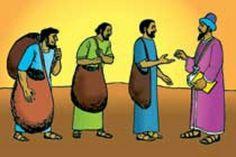 Matthew 20:1-16...