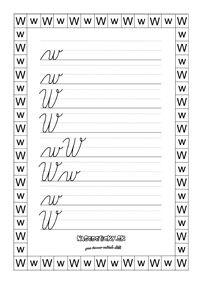 Handwriting Practice, Worksheets, Activities For Kids, Sheet Music, Alphabet, Math, School, English, Calligraphy Practice
