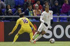 Kenny Tete was na afloop zeer content met de 1-2 overwinning tegen Kazachstan zaterdagavond, maar ook over zijn debuut in het Nederlands Elftal was de rechtsback van Ajax zeer te spreken.