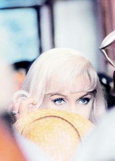 Marilyn Monroe by Elliott Erwitt, 1960