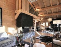 Scandi inspired living at this luxury ski chalet #Realtor #Design #Ski #Skiing #France #Alpine #Sports #Winter #Maison #Designer #Luxe #Propriété #лыжа #Properties #DreamHouse #Photography #Travel #Luxury #HomeDesign #HomeDecor #Home #Property #RealEstate #EstateAgent