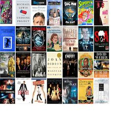 """Wednesday, December 14, 2016: The Greenfield Public Library has seven new bestsellers, 25 new videos, seven new audiobooks, two new music CDs, six new children's books, and 27 other new books.   The new titles this week include """"Suicide Squad,"""" """"The Undoing Project: A Friendship that Changed Our Minds,"""" and """"The Daily Show : An Oral History."""""""